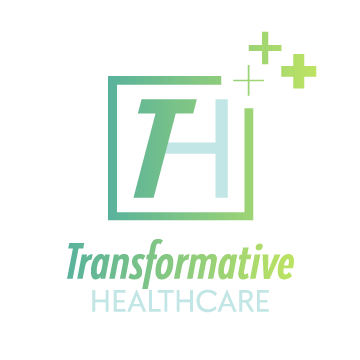 Transformative Healthcare Icon
